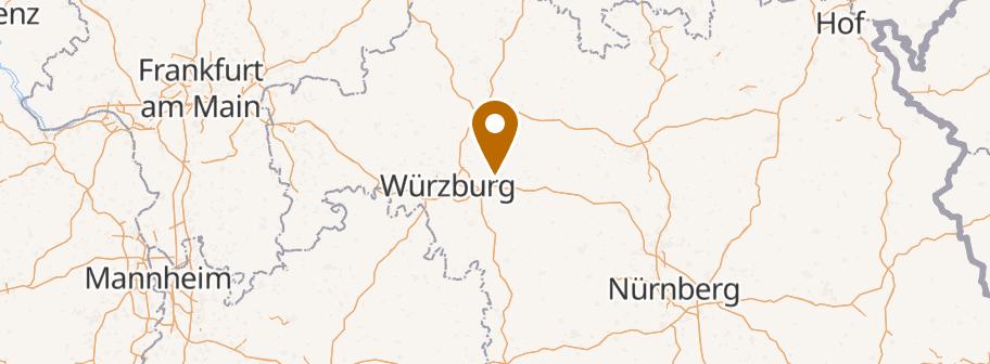 Akzent Wellness Hotel Franziskaner, Wallfahrtsweg 14, 97337 Dettelbach
