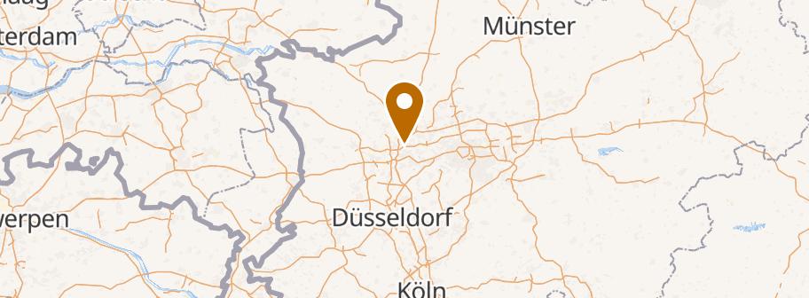 Mercure Hotel Oberhausen, Max-Planck-Ring 6, 46049 Oberhausen
