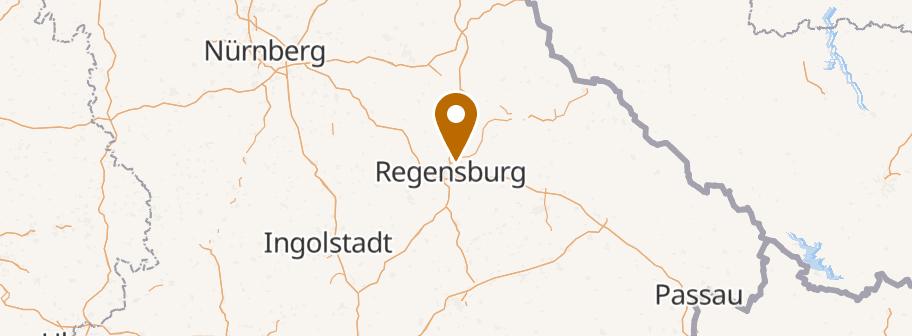 null Achat Premium Regensburg, Im Gewerbepark D 90, 93059 Regensburg
