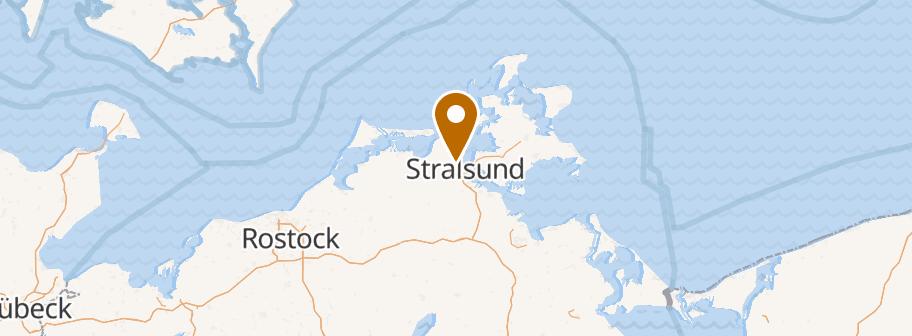 Wyndham Stralsund HanseDom, Grünhufer Bogen 18-20, 18437 Stralsund