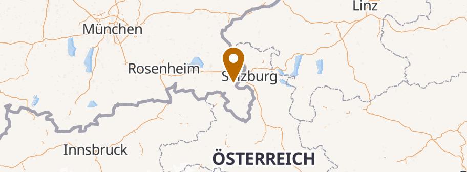 Wyndham Grand Bad Reichenhall Axelmannstein , Salzburger Straße 2-6, 83435 Bad Reichenhall