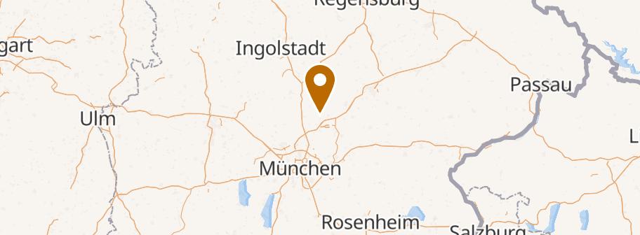 Achat Comfort Airport-München, Wippenhauser Straße7, 85354 Freising