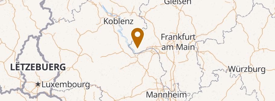 Akzent  Waldhotel Rheingau, Marienthaler Straße 20, 65366 Geisenheim-Marienthal