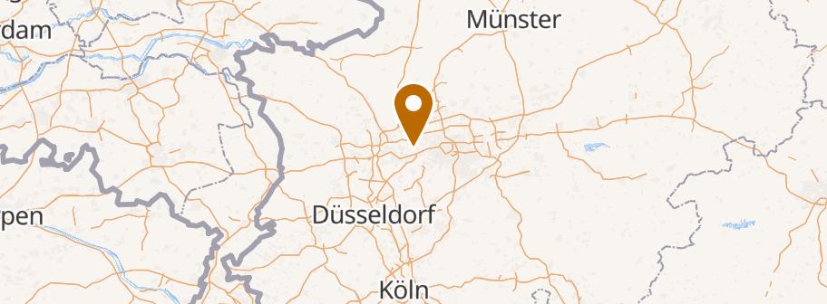 Welcome Hotel Essen, Schützenbahn 58, 45127 Essen