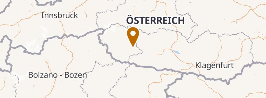 Grandhotel  Lienz , Fanny-Wibmer-Peditstraße 2, 9900 Lienz - Tirol