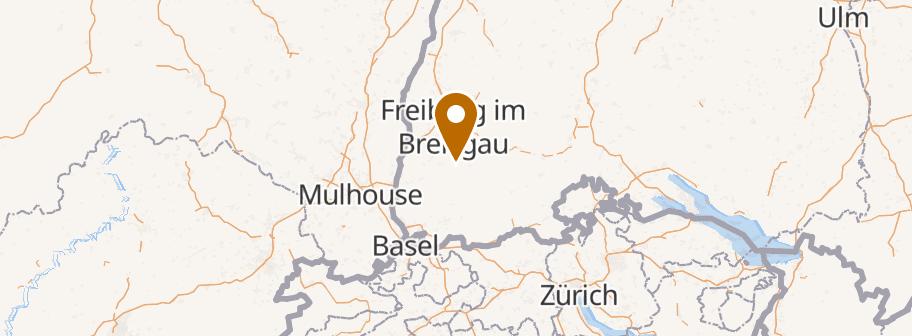 Gut Lilienfein, Oberwieden 16, 79695 Wieden