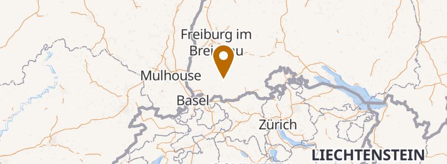 Landhotel Mühle zu Gersbach, Zum Bühl 4, 79650 Schopfheim