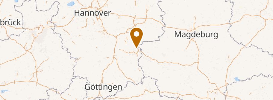 Hotel Kloster Remise, Goslarer Straße 78, 38690  Goslar - OT Vienenburg
