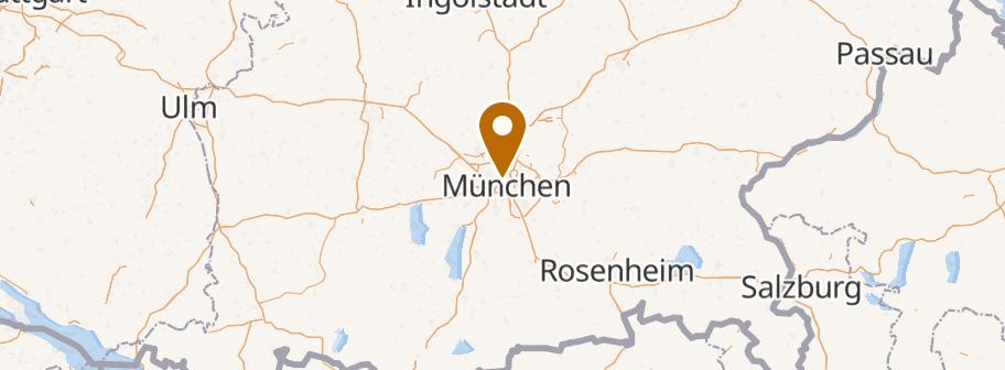 a&o München Hauptbahnhof, Bayerstr. 75, 80335 München