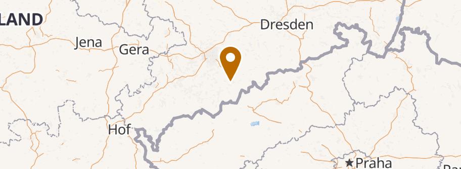 Landgasthof Wemmer, Marienberger Str. 171, 09518 Großrückerswalde