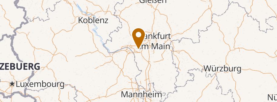 mk hotel rüsselsheim, Mainstraße 4-6, 65428 Rüsselsheim