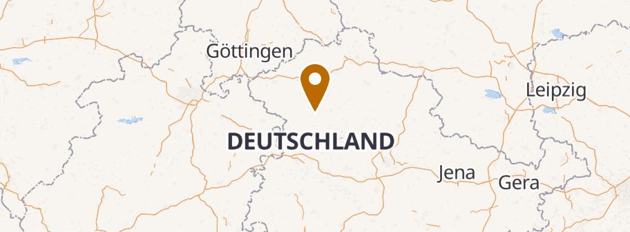 Göbel`s Hotel Brauhaus zum Löwen, Felchtaer Str. 2-4, 99974 Mühlhausen/Thüringen