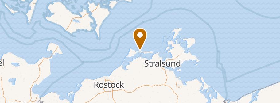 Ferienwohnungen und Ferienzimmer Seidel, Rosenberg 26, 18374  Ostseeheilbad Zingst